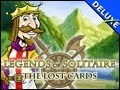 The Legends of Solitaire - The Lost Cards Deluxe