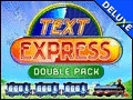 Double Pack Text Express Deluxe