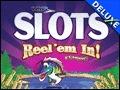 WMS Slots - Reel Em In Deluxe