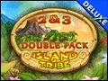 Double Pack Island Tribe 2 and 3 Deluxe