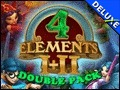 Double Pack 4 Elements Deluxe