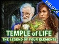 Temple of Life - The Legend of Four Elements Deluxe