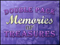 Double Pack Memories of Treasures Deluxe