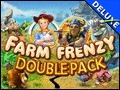 Double Pack Farm Frenzy 3 & Viking Heroes Deluxe