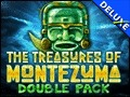 Double Pack Treasures of Montezuma 2 & 3 Deluxe
