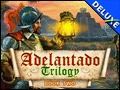 Adelantado Trilogy - Book Two Deluxe