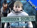 Forbidden Secrets - Alien Town Deluxe