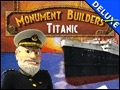 Monument Builders - Titanic Deluxe