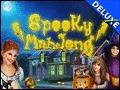 Spooky Mahjong Deluxe