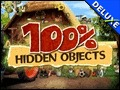100% Hidden Objects Deluxe