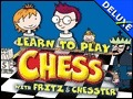 Learn to Play Chess with Fritz & Chesster Deluxe