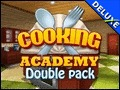 Double Pack Cooking Academy Deluxe