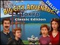 Big City Adventure - Tokyo Deluxe