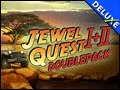 Double Pack Jewel Quest 1 & 2 Deluxe