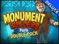 Double Pack Monument Builders Paris Deluxe