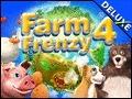 Farm Frenzy 4 Deluxe