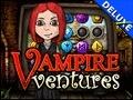 Vampire Ventures Deluxe