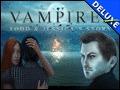 Vampires - Todd & Jessica's Story Deluxe