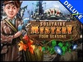 Solitaire Mystery Four Seasons Deluxe