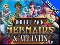 Double Pack Mermaids and Atlantis Deluxe