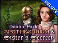 Double Pack Apothecarium and Sisters Secrecy Deluxe