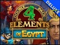Double Pack 4 Elements of Egypt Deluxe