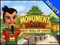 Monument Builders - Great Wall of China Deluxe