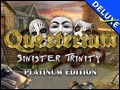 Questerium - Sinister Trinity Deluxe