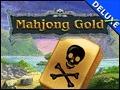 Mahjong Gold Deluxe