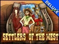 Settlers of the West Deluxe