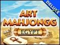 Art Mahjongg Egypt Deluxe