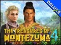 The Treasures of Montezuma 4 Deluxe