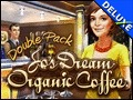 Double Pack Jo's Dream - Organic Coffee Deluxe