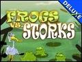 Frogs vs Storks Deluxe