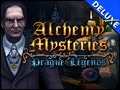 Alchemy Mysteries - Prague Legends Deluxe