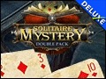 Double Pack Solitaire Mystery Deluxe