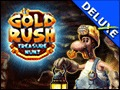 Gold Rush - Treasure Hunt Deluxe