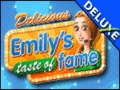 Delicious - Emily's Taste of Fame Deluxe