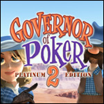 Governor of Poker 2 Deluxe