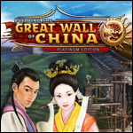 Building the Great Wall of China Deluxe
