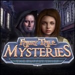 Fairy Tale Mysteries - The Puppet Thief Deluxe