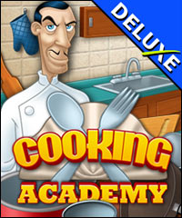 Cooking Academy Deluxe