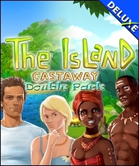 Double Pack The Island Castaway Deluxe