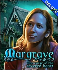 Margrave : The Curse of the Severed Heart [PC|FRENCH] (Exclue) [UL]
