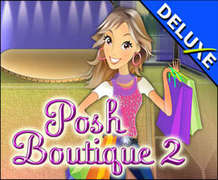 Posh Boutique 2 Gift