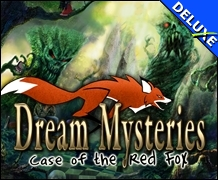 Dream Mysteries - Case of the Red Fox Gift