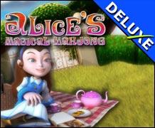Alice's Magical Mahjong Deluxe