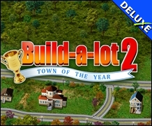 Build-a-lot 2 Town of the Year deluxe [FR] [Multi]