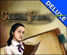 The Mystery of the Crystal Portal Deluxe