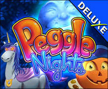 Peggle Nights Deluxe